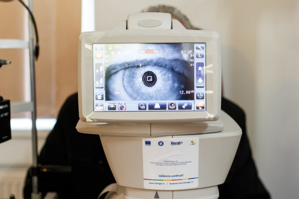 De aceea este atât de important să vezi un oftalmolog
